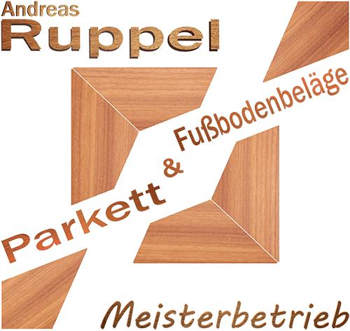 Andreas Ruppel Logo