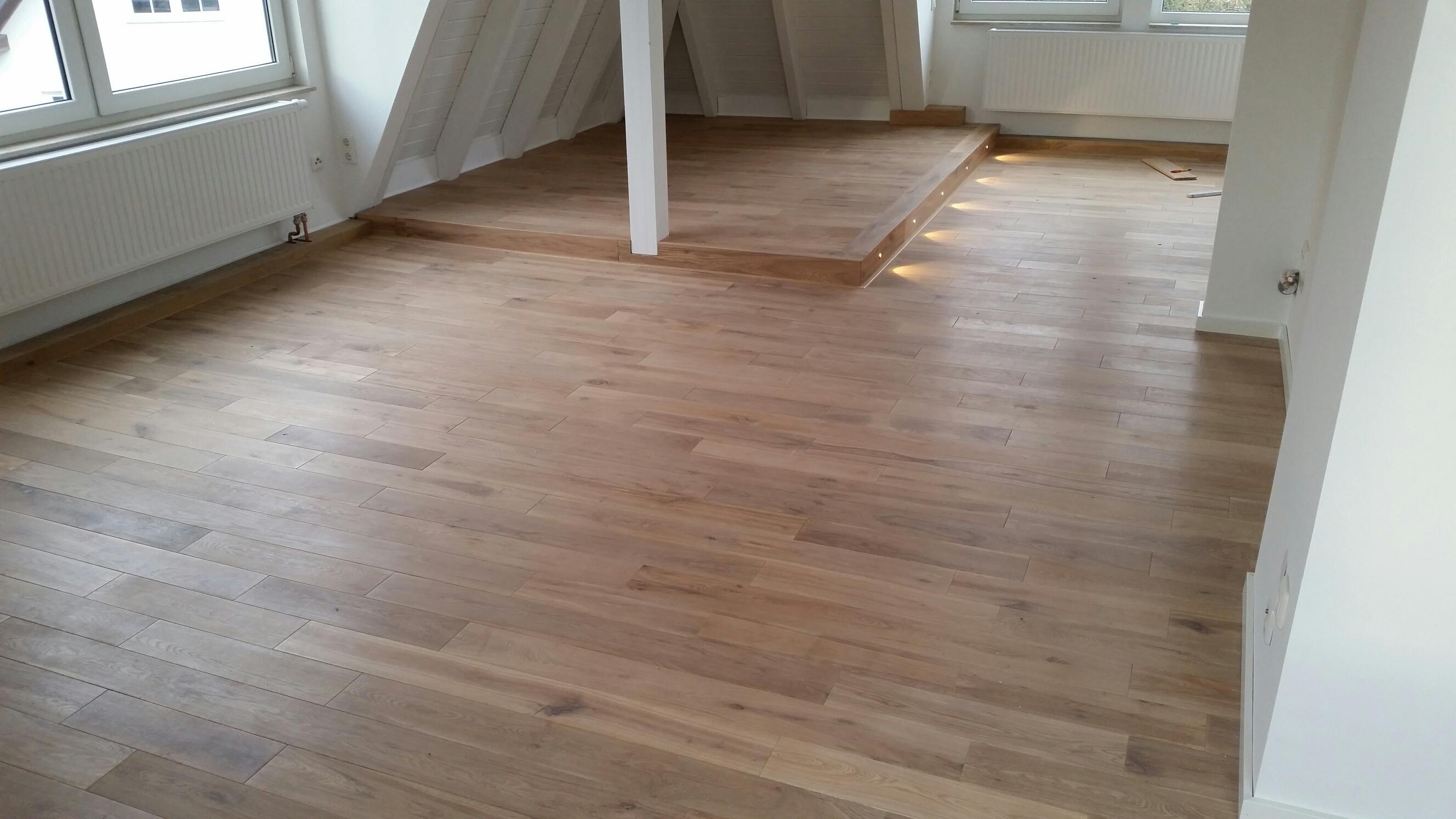 eiche dielenboden massiv parkett ruppel. Black Bedroom Furniture Sets. Home Design Ideas